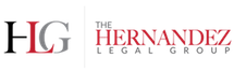 The Hernandez Legal Group Logo